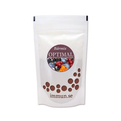 Optimal Bärpulvermix 100g